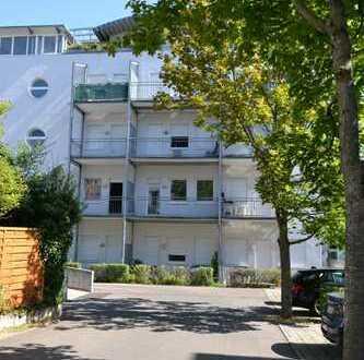 Schönes 1- Zimmer Appartement mit TG- Stellplatz Zentrumsnahe in Reutlingen