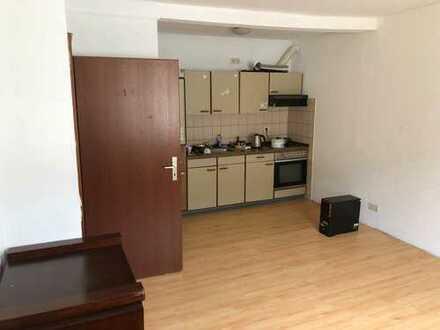 1-Zimmerwohnung in Walldorf Zentrum nähe ÖVPN