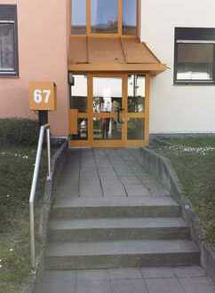 Erstbezug nach Sanierung: exklusive 3-Zimmer-Erdgeschosswohnung mit Terasse in Karlsruhe-Waldstadt