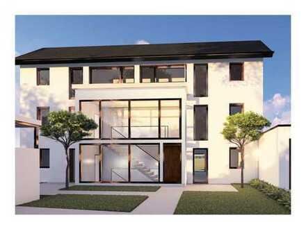"""Wohnen mit """"Albblick"""": Große und helle 4,5-Zimmer Maisonettewohnung im DG, mit Balkon und Südblick"""