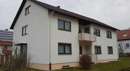 Großer gepflegter Klassiker in Bargau mit derzeit 2 Wohnungen, Ausbau DG zur Wohnung möglich !