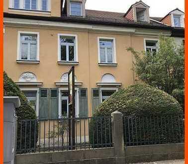 Gewerbeeinheit oder Wohnung in ruhiger Nebenstraße der Dresdner Neustadt