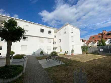 Gut geschnittene 3-Zimmer-Wohnung in Ingelheim-West
