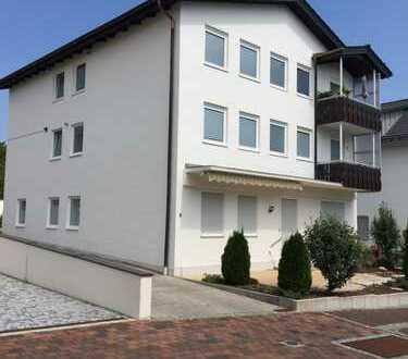 Sehr ruhige und zentrale TOP Stadtlage - TOP-4 Zim. EG Wohnung Nr. 01 mit Terrasse - gut vermietet