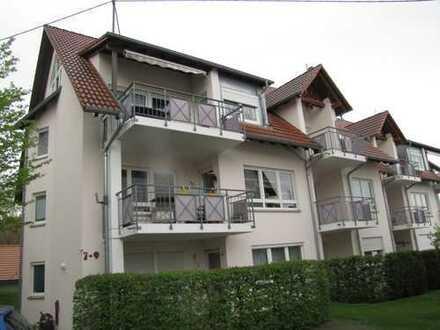 Moderne Wohnung mit Tiefgaragenplatz in Beffendorf zu verkaufen!