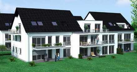 Stilvolle Neubau-Mietwohnungen in bester Lage von Herrenberg