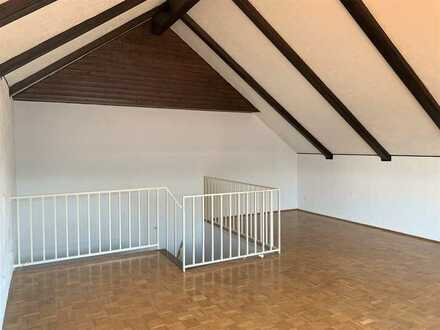 5-Zimmer Maisonette-Wohnung am Ortsrand von Leopoldshafen sucht neuen Mieter!