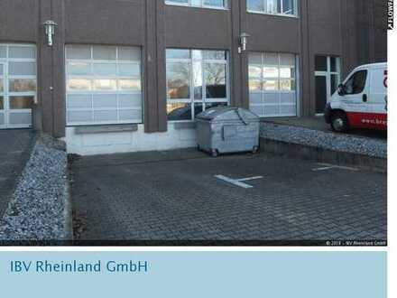 717 m² ebenerdige Servicer-/Lagerfläche mit Büro in Fichtenhain