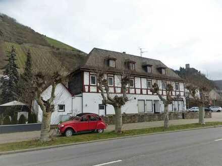 Landgasthof mit Flair direkt am Rhein