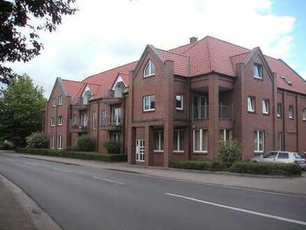 1-Zimmer-Appartement in gepflegter Wohnanlage