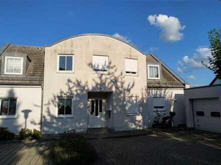 Gepflegte 3-Raum-Wohnung mit Balkon in Ansbach