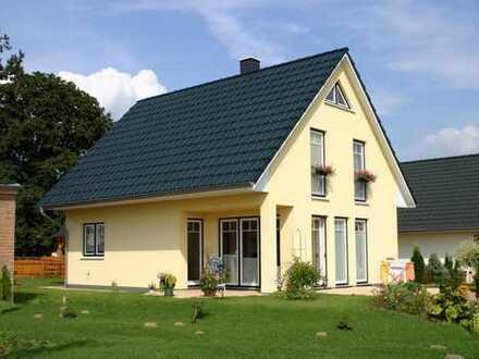 """GRUNDSTÜCK & FAMILY - HAUS in idyllischer Wohnlage"""" - ***KfW 55 Effizienzhaus***"""