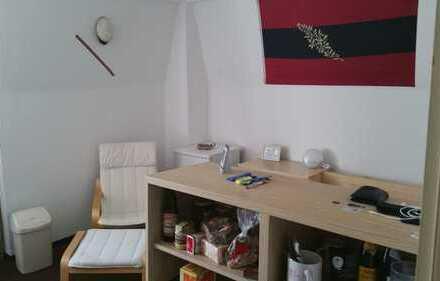 Cimbria - Preiswertes Studentenzimmer 15m² in Bogenhausen