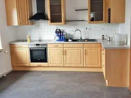 Neu renovierte Dreizimmer-Wohnung in Moordorf