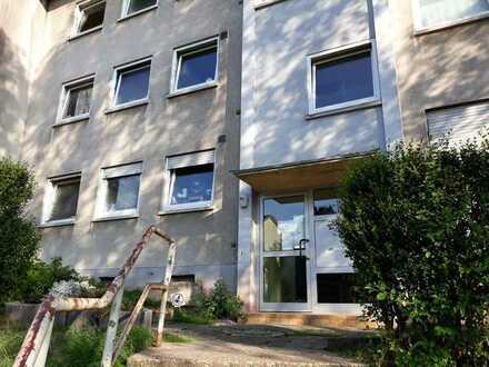 Schöne 3 ZKB Wohnung Unterm Feist 20 in Kusel 113.06