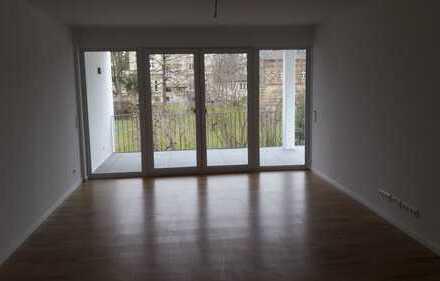 Neuwertige 4-Raum-Wohnung mit Balkon in Lippstadt