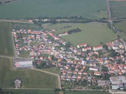 Baugrundstücke zwischen Weimar und Jena