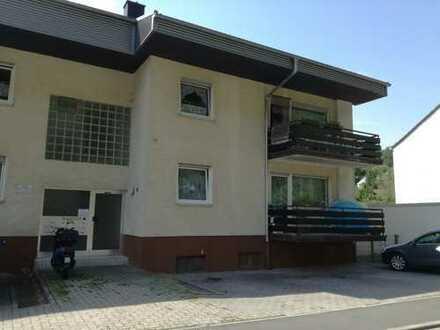 Schöne 2-ZKB im EG mit Balkon in Niedersimten ab sofort