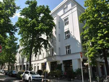 Schmucker Laden am Oliver Platz - Einh. Nr. 01 + 02 - gut als Praxis geeignet -