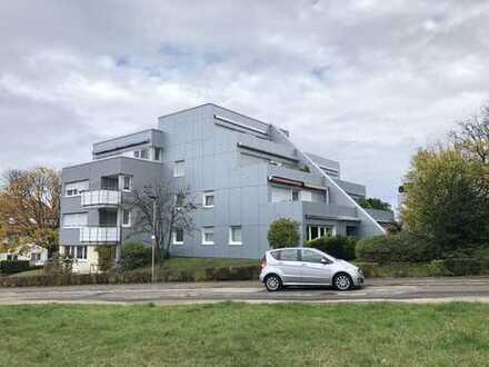 Modernisiert + S/W-Balkon mit freier Sicht + Hausmeisterservice