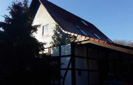 Besonderes Fachwerkhaus in Aerzen