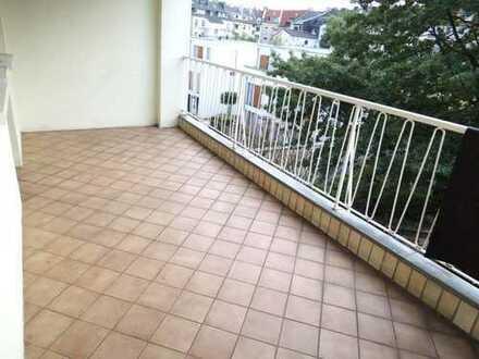 Am Floragarten - Wohnen mit großzügigem Balkon in perfekter Lage