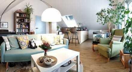 Wohnung Neubau 3 Zimmer + Hobbyraum in Olching (Kreis Fürstenfeldbruck)