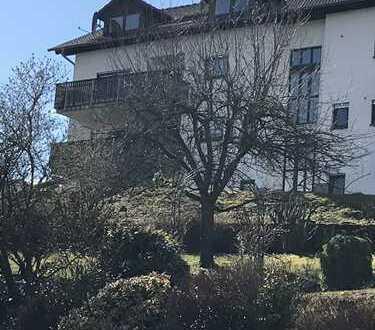 ANLAGEOBJEKT IN HÖCHST: Gut vermietete 3-Zimmer Wohnung mit Terrasse