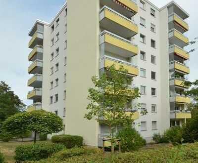 Wohlfühloase: geräumige Wohnung inkl. Garage in Top-Lage von Mainz-Gonsenheim