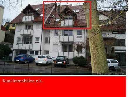 !!!RESERVIERT!!! Schöne 3,5 Zimmer Maisonettewohnung in Freiberg am Neckar *provisionsfrei*
