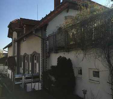 5,5 Zimmer Wohnung mit Stil und Charme in traumhafter Lage von Kelkheim-Ruppertshain