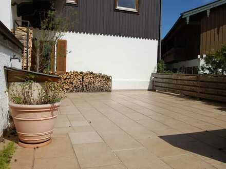 Tegernsee - großzügige 5-Zimmer-Eigentumswohnung mit herrlicher Terrassee