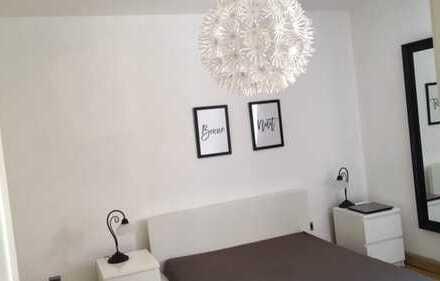 Idyllische 2-Zi-Wohnung mit Einbauküche