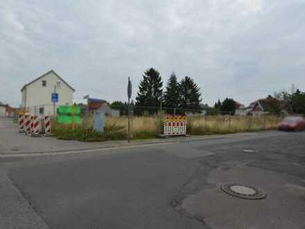 Großes Baugrundstück in zentraler Lage in Zwenkau