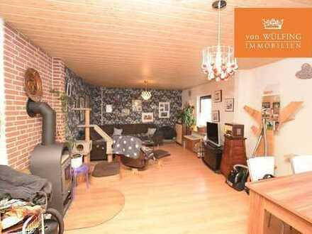 Renovierungsbedürftiges Zweifamilienhaus in Cremlingen-Hordorf....