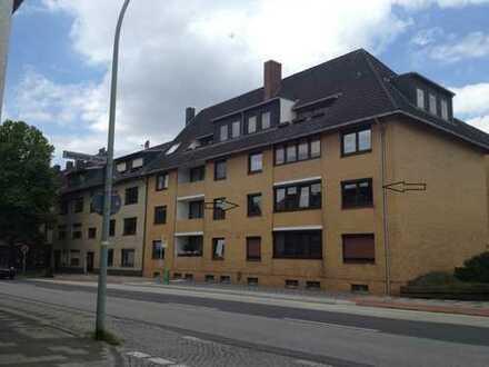 Schöne, modernisierte 4-Zimmer-Wohnung zur Miete in Bremerhaven