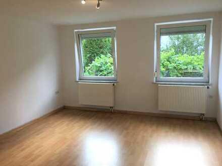 Schöne ruhige drei Zimmer Wohnung in Augsburg, Pfersee