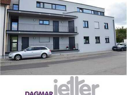 Schicke 3,5-Zimmer-Etagenwohnung in Balingen-Frommern!