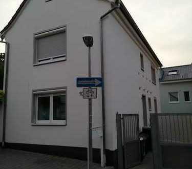 Renoviertes Haus mit drei Zimmern im alten Ortskern von Mainz-Finthen