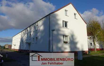 Ruhige 2-Zimmer-Wohnung in Helmshagen