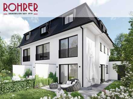 Neubauvorhaben ST30 - Wohntraum in Obermenzing