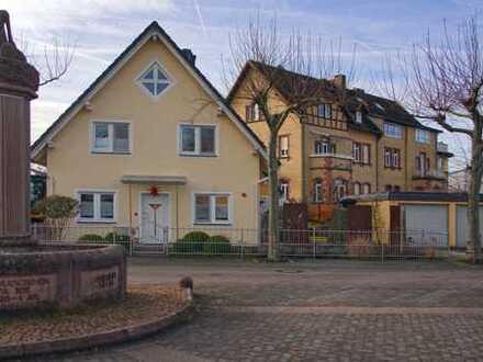 Ruhige Lage und doch zentral. Schönes, freistehendes EFH mit 6 Zimmern. Kreis Aschaffenburg, Kahl