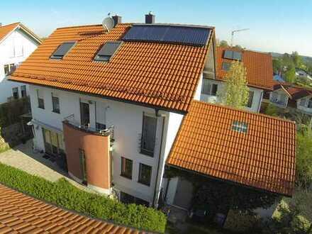Freistehendes Einfamilienhaus in Bestlage Grafing - provisionsfrei -