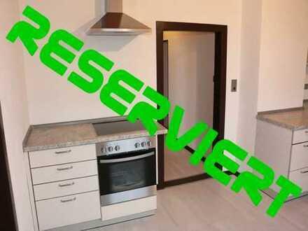 Gut ausgestattete 3-Zimmer Mietwohnung, nur 2 km von Bad Rodach entfernt!!