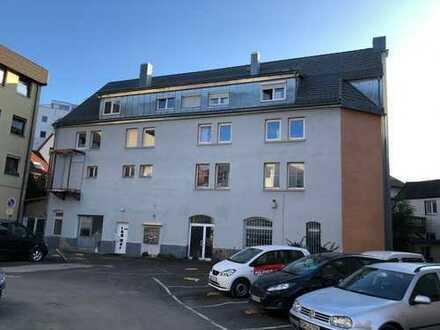 Wohn- und Geschäftshaus mit hohem und vielfältigem Potential im Zentrum von Heidenheim zu verkaufen
