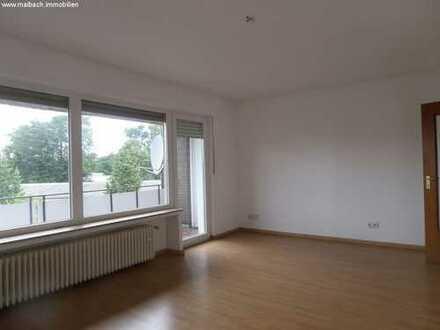 Schöne helle Etagenwohnung mit Balkon in Metelen