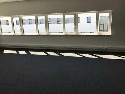 Bürofläche in einer 2er Bürogemeinschaft in einem hochenergetischen Holzhaus im Gewerbegebiet Für...