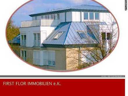 Wohntraum auf zwei Ebenen - stadtnah und im Grünen