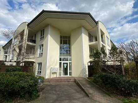 Renovierte 3-Zimmerwohnung in ruhiger Lage mit Balkon!