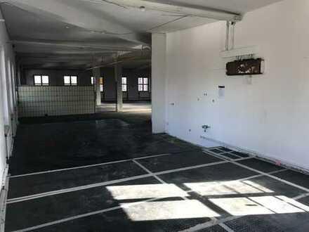 Helle und offene ca.780m² Fläche für Buro, Praxis, Lab, Shared Office